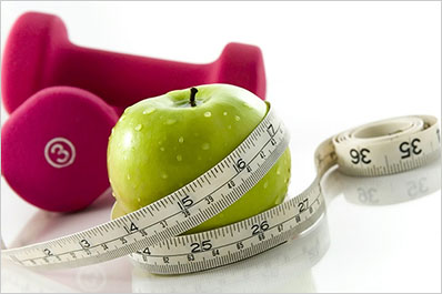 Weight loss fitness and nutrition program in San Francisco