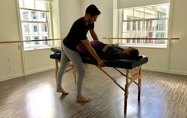Fascial Stretch Therapy in San Francisco